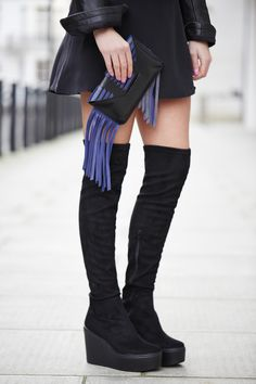 UGH these boots are to freakin die for!