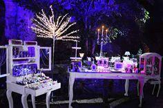 Eventos nocturnos, amor, ambientación, arte, boda, noche perfecta, novios, novia.