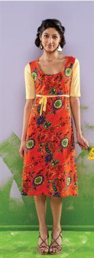 Download Now Mix & Match by Jil Cappuccio This file contains pattern pieces only. Project instructions can be found in the Spring 2009 issue of Stitch. This versatile dress can easily go from day to night with its shape-flattering empire waist and clever contrast sleeves. Have fun mixing and matching prints then add ribbon detailing…