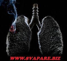 Se non ci pensi tu ai tuoi polmoni?