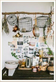 organizar la #cocina