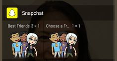 Snapchat launches Bitmoji widget chat shortcuts for your homescreen Read more Technology News Here --> http://digitaltechnologynews.com Snapchat is doubling down on private messaging as Instagram and Facebook Messenger clone and steal usage from its Stories feature. Now you can instantly start chatting with your best friends on Snapchat. Instead of digging a chat thread out of Snapchat users can select their favorite friends create Bitmoji Widgets for them with their personalized avatars and…