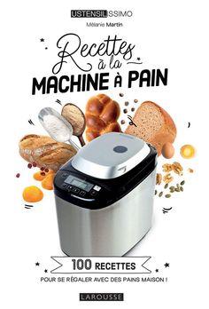 White Bread, Bread Maker Machine, Livres