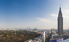 Shinjuku Gyoen National Garden - Shinjuku - Around Town - Time Out Tokyo  Transport  Sendagaya Gate: Sendagaya Station (JR Sobu line), Kokuritsu Kyogijyo Station (Oedo line).  Shinjuku Gate: Shinjuku Gyoen Mae Station (Marunouchi line). Okido Gate: Shinjuku Gyoen Mae Station (Marunouchi line)
