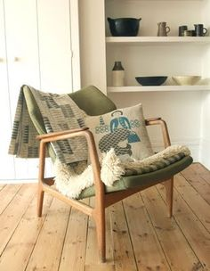 vintage chair #vintage #chair #danish