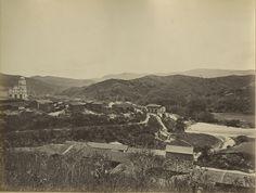 Petare, Caracas, 1880