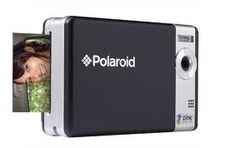 Cell Phone Sized Portable Photo Printer