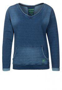 Gwynedds - WODDO - Sweatshirt - bleu