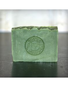 Aleppo / laurierolie zeep Aleppo, Soap, Herbs, Personalized Items, Herb, Bar Soap, Soaps, Medicinal Plants