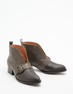Jeffrey Campbell Tuck boots