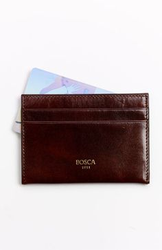 bosca old leather
