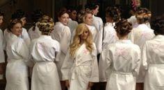 Découvrez les coulisses du défilé de lingerie #Zahia