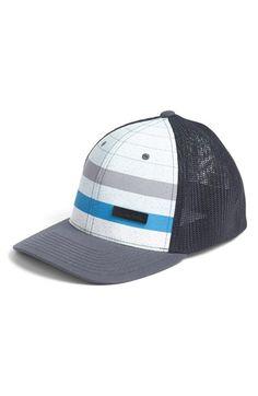 Men s Travis Mathew  Krows  Trucker Hat Cool Baseball Caps 90e7adea5f26
