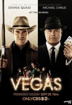 Vegas S01E14 HDTV XviD-AFG    Vegas (2012-)  Genre: Drama   Western  Created By: Greg Walker, Nicholas Pileggi  Directed By: James Mangold  Cast: Dennis Quaid, Michael Chiklis, Carrie-Anne Moss