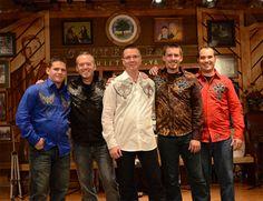 Darrell Webb re-signs with Rural Rhythm