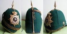 CAMERONIANS British Army Uniform, British Uniforms, Military Uniforms, Military Hats, Scottish Dress, 28mm Miniatures, Military History, Headgear, Headdress