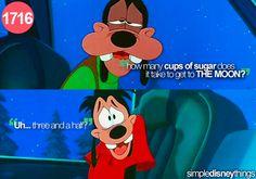 Goofy movie!