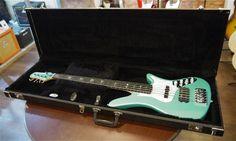 Carvin SB5000 Bass   23jt Guitars, Bass, Music Instruments, Lowes, Musical Instruments, Guitar, Double Bass, Vintage Guitars