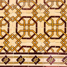 #Tiles of #Lisbon