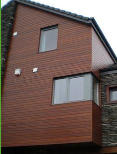 bardage bois recherche google facade pinterest recherche. Black Bedroom Furniture Sets. Home Design Ideas