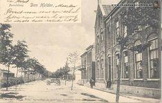 H1176 - Parralelweg rond 1904