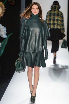Mulberry Fall 2013 Ready-to-Wear Fashion Show - Zoe Colivas