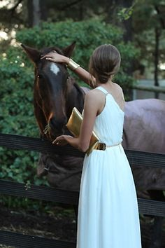 A southern belle and her horse. Cow Girl, Cow Boys, Girly, Southern Belle, Southern Charm, Southern Comfort, Simply Southern, Horse Love, Dark Horse
