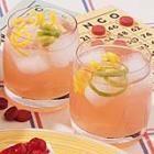 Lemon-Berry Pitcher Punch Recipe
