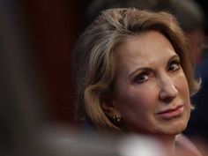 """""It's not just a miscarriage of justice, but a blow to the very heart of our democracy,"" Fiorina wrote. ""This is a shameful day for the rule of law and the security of our nation, no matter what your political beliefs may be."" *CLICK for whole story..."