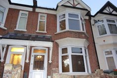 Terraced house for sale in Haldane Road, East Ham E6 - 30872187