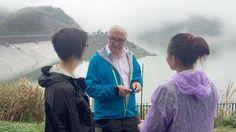 Flugzeug kaputt: Steinmeier strandet in China