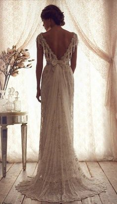 60 Wedding Dresses to DIE for!