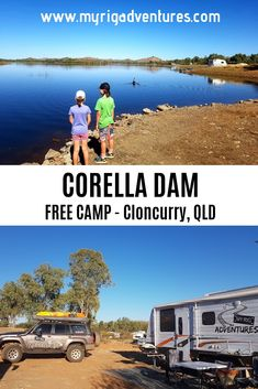 Top FREE CAMP near Mount Isa. No toilets/ water/ power. Wave City, Florida Camping, Tent Campers, Surfing Pictures, Vintage Surf, New Zealand Travel, Great Barrier Reef, Australia Travel, Fishing Australia