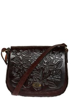 Vintage La Onda Bag