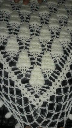Manta Crochet, Crochet Art, Filet Crochet, Crochet Shawl, Crochet Patterns, Wedding Accessories For Bride, Crochet Dishcloths, Costume Patterns, Crochet Tablecloth