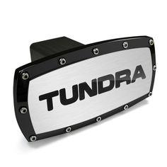 20072013 Toyota Tundra Console Accent Plate, Aluminum