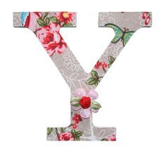 letter y accessories - Google Search