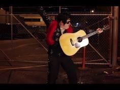 Austin Lucas - Alone In Memphis [Official Music Video]
