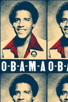Oh Barry. Bienal del Cartel Bolivia BICeBé® 2013