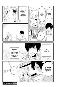 Mikami Sensei no Aishikata Vol.2 Ch.5 página 14 - Leer Manga en Español gratis en NineManga.com