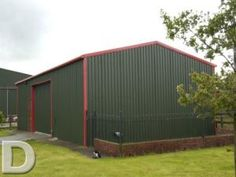 Discover All Farm Sheds For Sale in Ireland on DoneDeal. Buy & Sell on Ireland's Largest Farm Sheds Marketplace. Farm Shed, Sheds For Sale, Wall Exterior, Brewery, Ireland, Walls, Construction, Outdoor Structures, Building