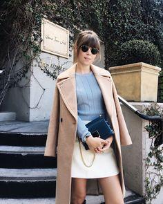 classic french girl fashion | Jenny Cipoletti of Margo & Me