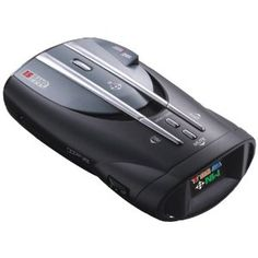 #10: Cobra XRS 9945 Voice Alert 15 Band Radar/Laser Detector with Full-Color DataGrafix Display, Digital Compass, and Upgradeable Features.
