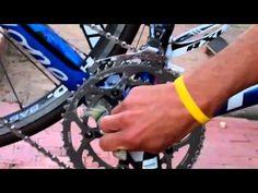 Video: Bike Cleaning 101  #triathlon #ironmantri #swimbikerun