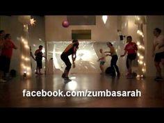 Zumba Fitness - MONSTER MASH