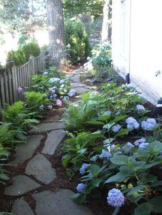 25 Beautiful Ideas for Garden Paths …