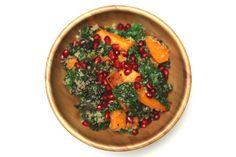 Post-Holiday Detox: Crispy Kale Salad http://blog.freepeople.com/2013/01/postholiday-detox-crispy-kale-salad/