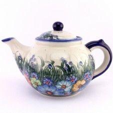Teapot 50 oz (1.4 L) #127