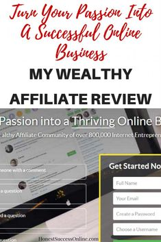 My honest Wealthy Affiliate review explains in detail the tools and resources the WA training platform offers including first-class website hosting, a free keyword research tool, video classes, etc. Find out if it's right for you. Earn Money, Affiliate Marketing, Get Started, About Me Blog, Platform, Success, Training, Tools, This Or That Questions