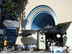Ikaros Oakland - Greek Food